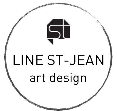 Line St Jean       art  design