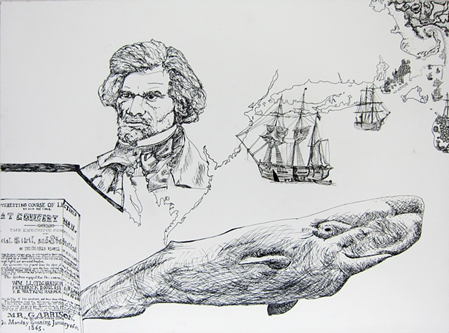 Frederick Douglass and the Whaling Industry