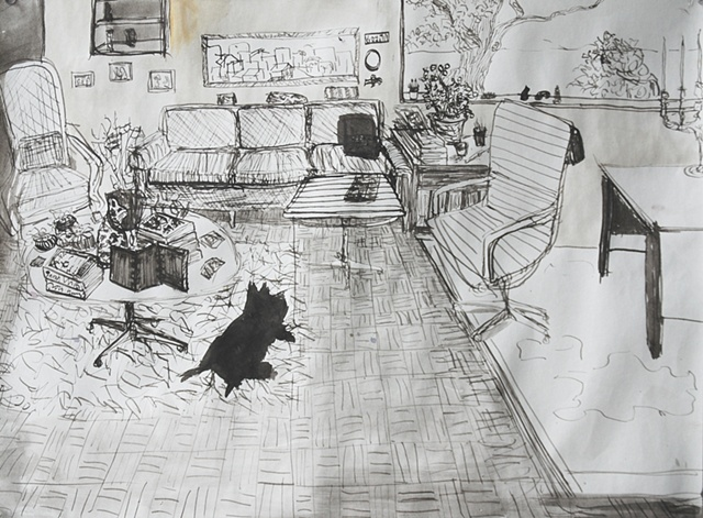 Flat Dog Study
