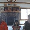 Ashoke, Leela, and Linn