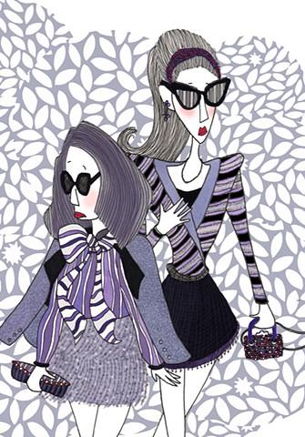 Fashion Gals