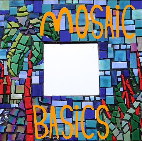 Mosaic Basics Workshop