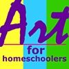 Art for Homeschoolers  Contact for Pricing