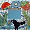 Beginning Mosaics Eye on the Sparrow, by Linda Holmes