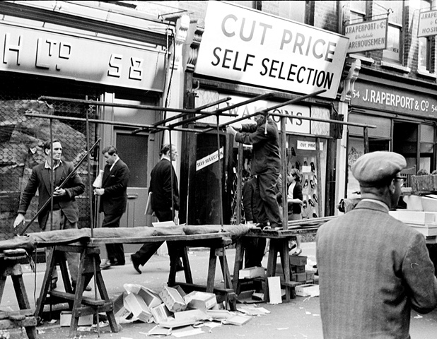 Cut Price, London