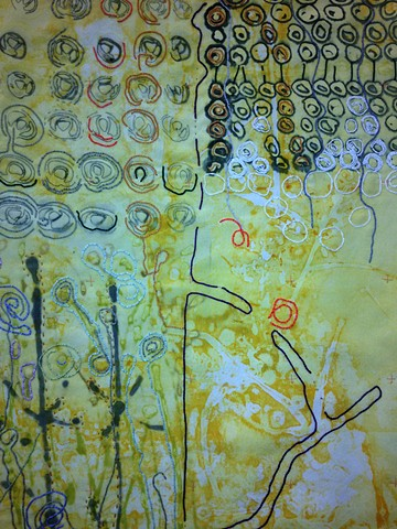 Garden Cycle: II (detail)