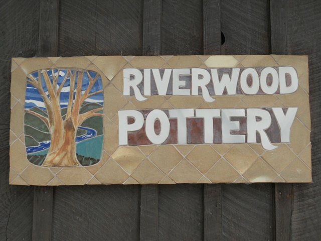 Welcome to Riverwood Pottery!