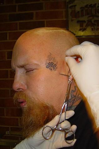 Ear Piercing- Piercings by Jill