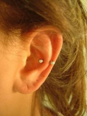 Snug Piercing- Piercings by Jill