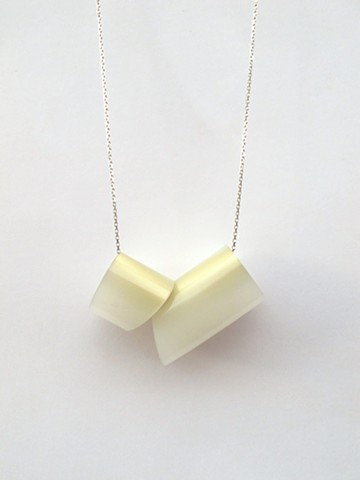 Elsa Hedberg Sustainable Bioresin Necklace