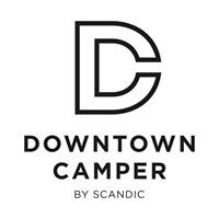 SCANDIC DOWNTOWN CAMPER HOTEL, STOCKHOLM STORE AND ONLINE