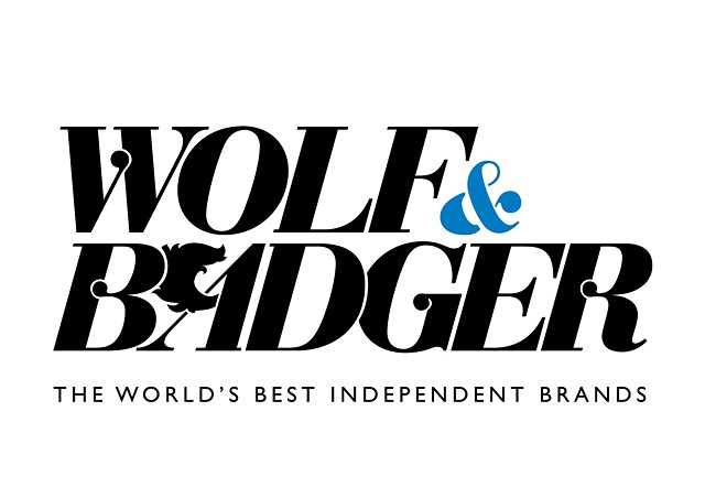 WOLF & BADGER - MAYFAIR LONDON STORE AND ONLINE
