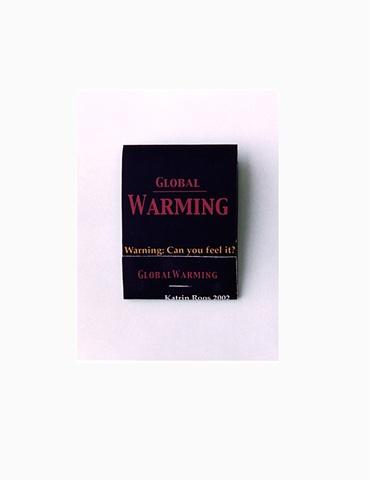 Global Warming Warning : Can you feel it?
