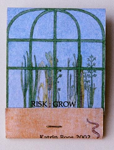 Hot House Risk : Grow