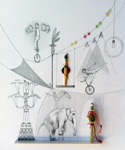 So ein Zirkus! (It's A Circus!)