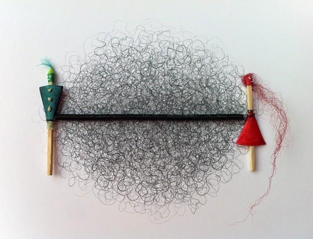 Wirrwarr (Entanglement)
