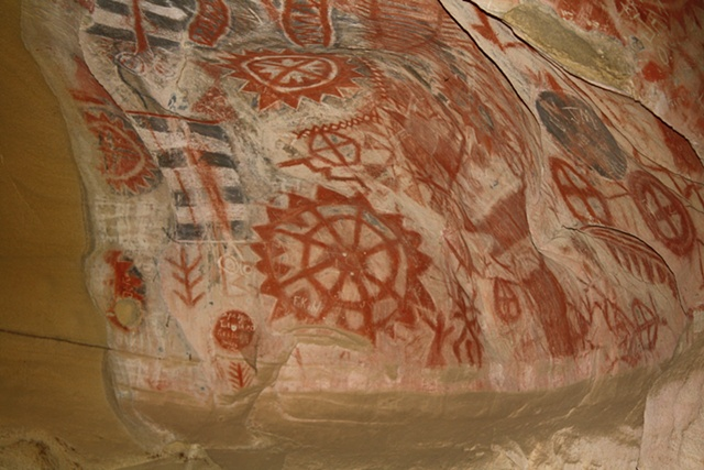 Painted Cave #2