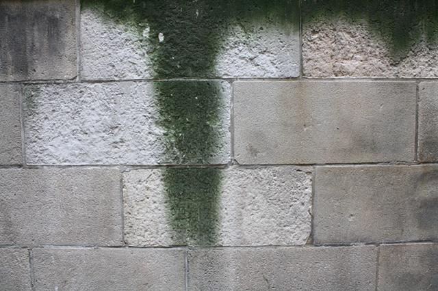 Wall #1