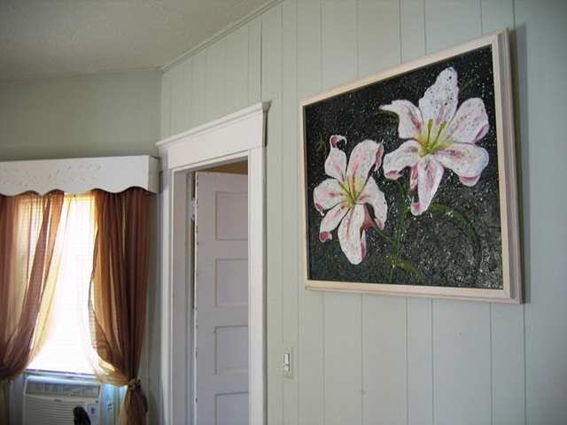 Flower Commission (in home)
