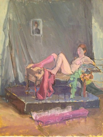 after the fireworks