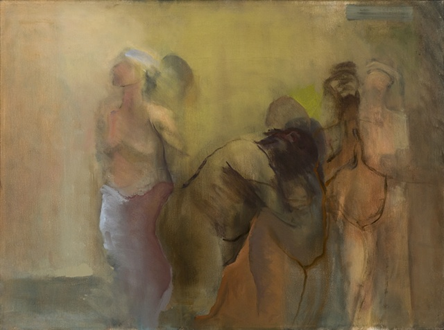 three graces SOLD
