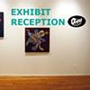 """Photos of """"DIVAS"""" Exhibition reception June 2010."""