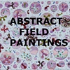 Abstract Field Paintings.