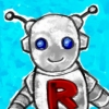 Meet ROBOY the robot toddler!