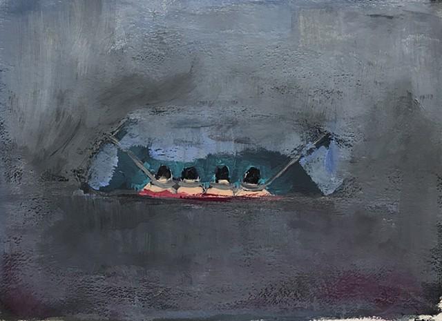 Inside Plato's Cave