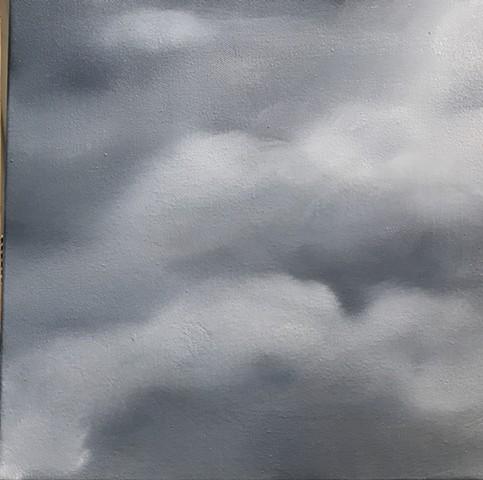 Stormy Sky II