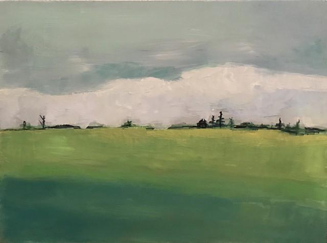 Fields (from train)
