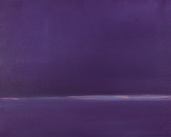 Horizon (Purple)