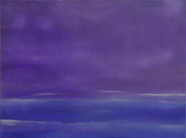 Untitled (purple) 2