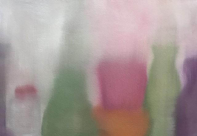 (un)still life (color)