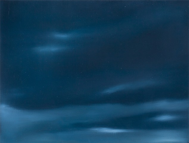 Untitled (Ghent Sky)