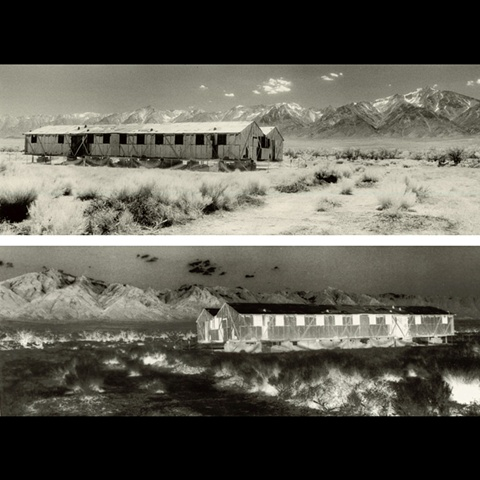 Manzanar CA