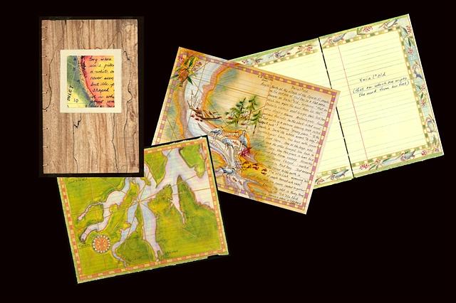 Notes For a Natural History Encyclopedia Volume II:  Atlas