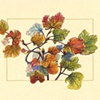Red Flowering Currant (Fall)