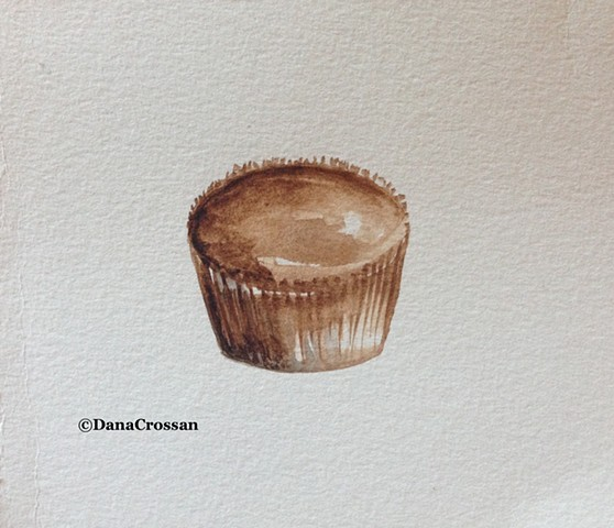 Chocolate Cup