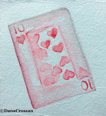 10 of Hearts