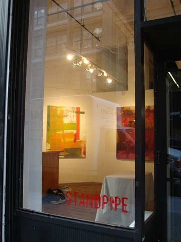 Standpipe Gallery