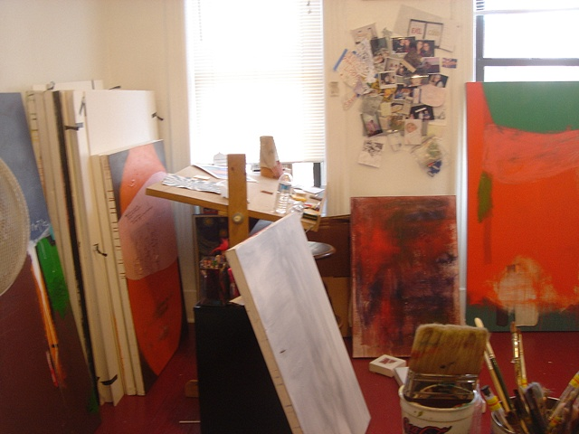 Williamsburg Studio