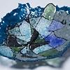 Freeform in Blue