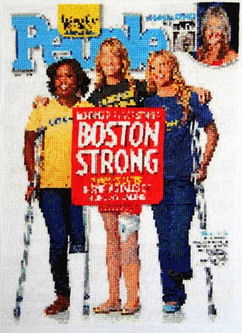 Boston Strong (June 17, 2013: Part II)