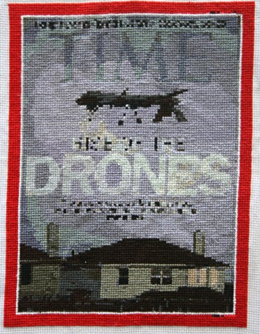 Drones (February 11, 2013: Part I)