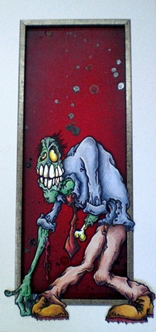 Zombie Slouch