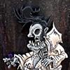 Zombie Velvis