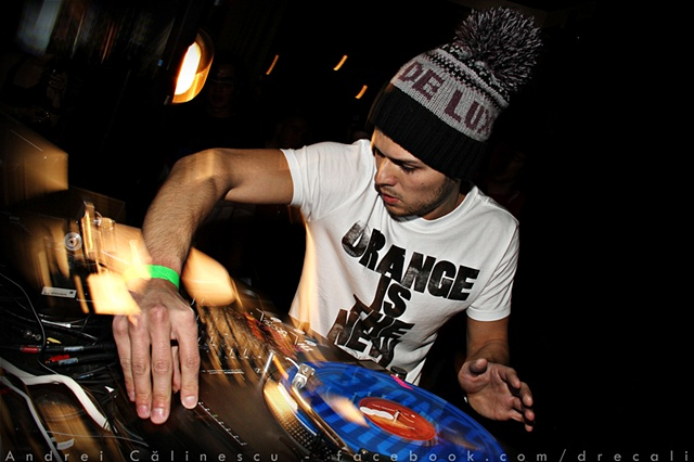 Red Bull Thr3e Style DJ Photo Competition, M-Kutz, Up on Carling, London, Ontario, club, house, trance, top 40