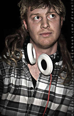 Red Bull Thr3e Style DJ Photo Competition, Skratch Bastid, Up on Carling, London, Ontario, club, house, trance, top 40
