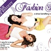 Purple Spur Fashion Show Poster 1